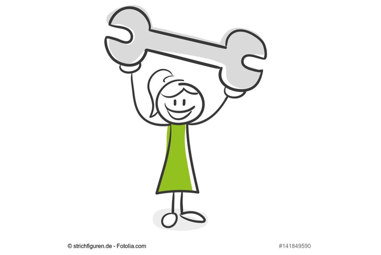 Stärken stärken: Business Enneagramm für Frauen Typ 2