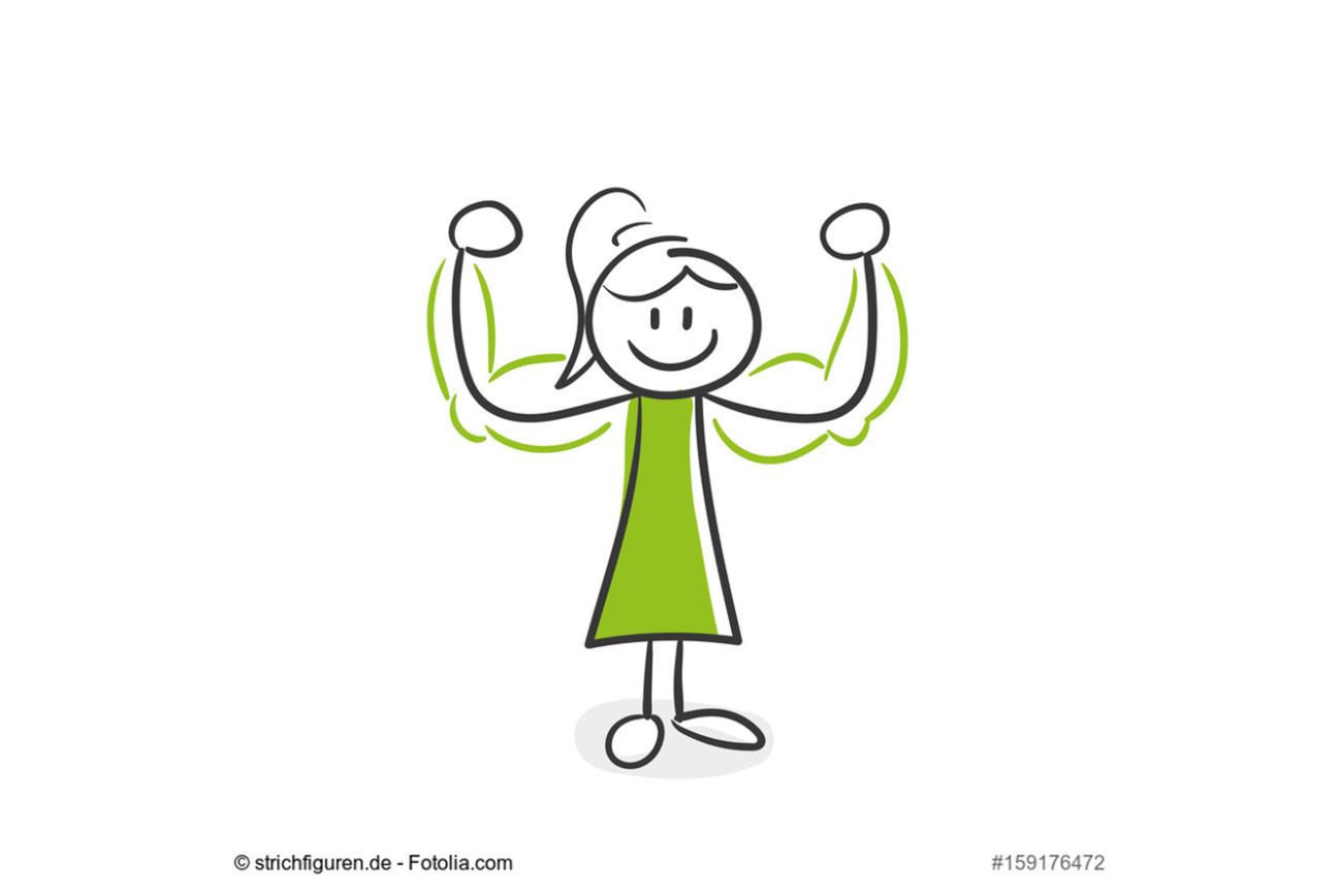 Stärken stärken: Business Enneagramm für Frauen Typ 8