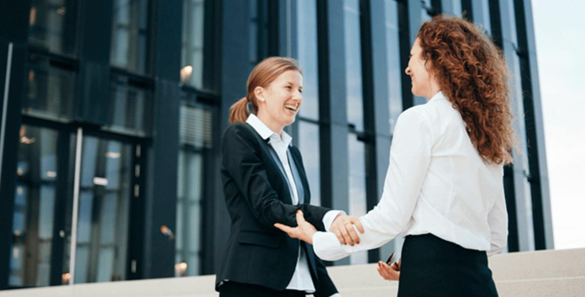 Gelingende Beziehungen im Beruf